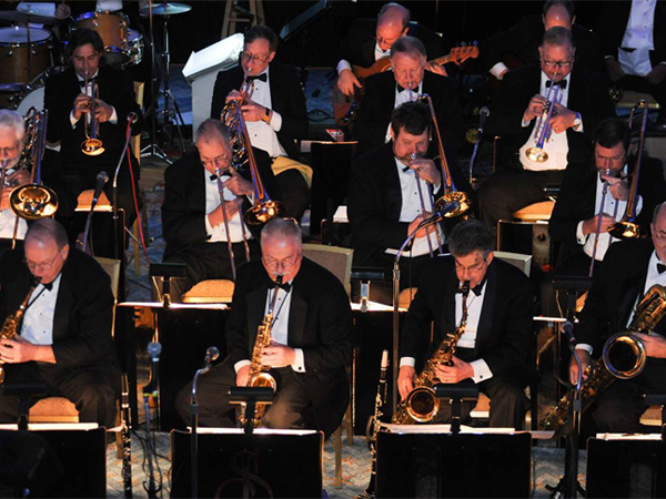 Sentimental Journey Orchestra